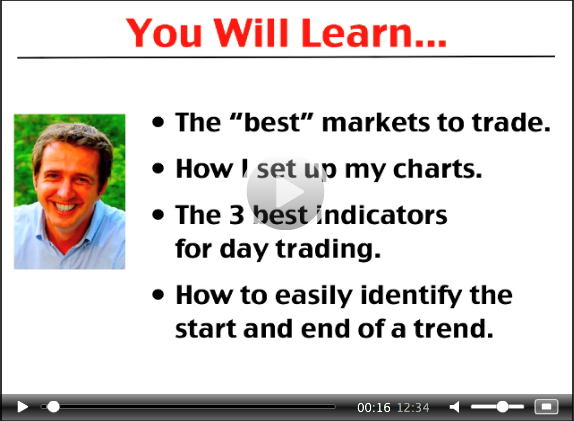 Forex trading explained simply
