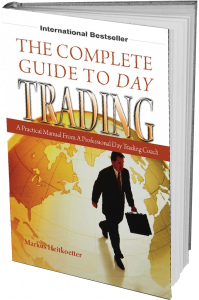 The Complete Guide To Day Trading by Rockwell Trading