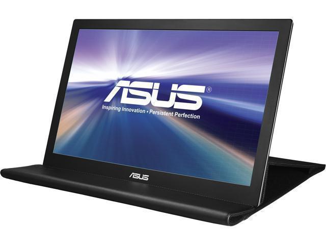 ASUS MB169+ Travel Monitor