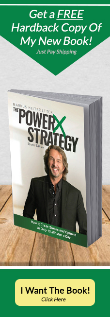 The PowerX Strategy