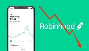 Robinhood Lawsuit