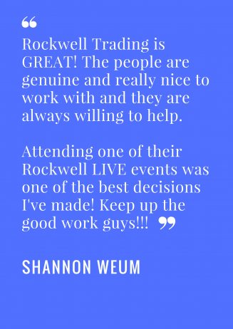 Rockwell Trading Review from Shannon Weum
