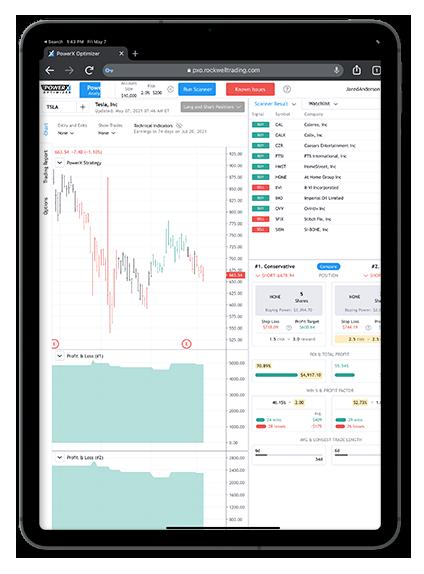 iPad Pro PXO 2.0