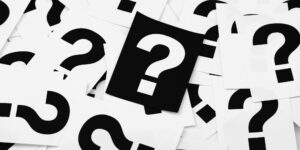 The Most Important Questions To Ask Yourself - Part 1 - Image
