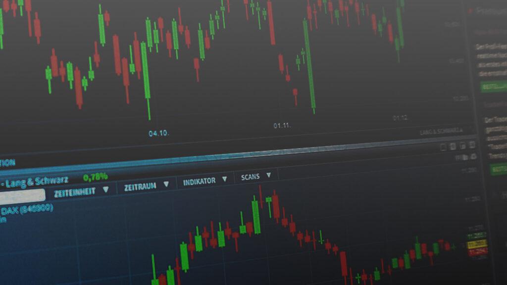 stock trading vs option trading