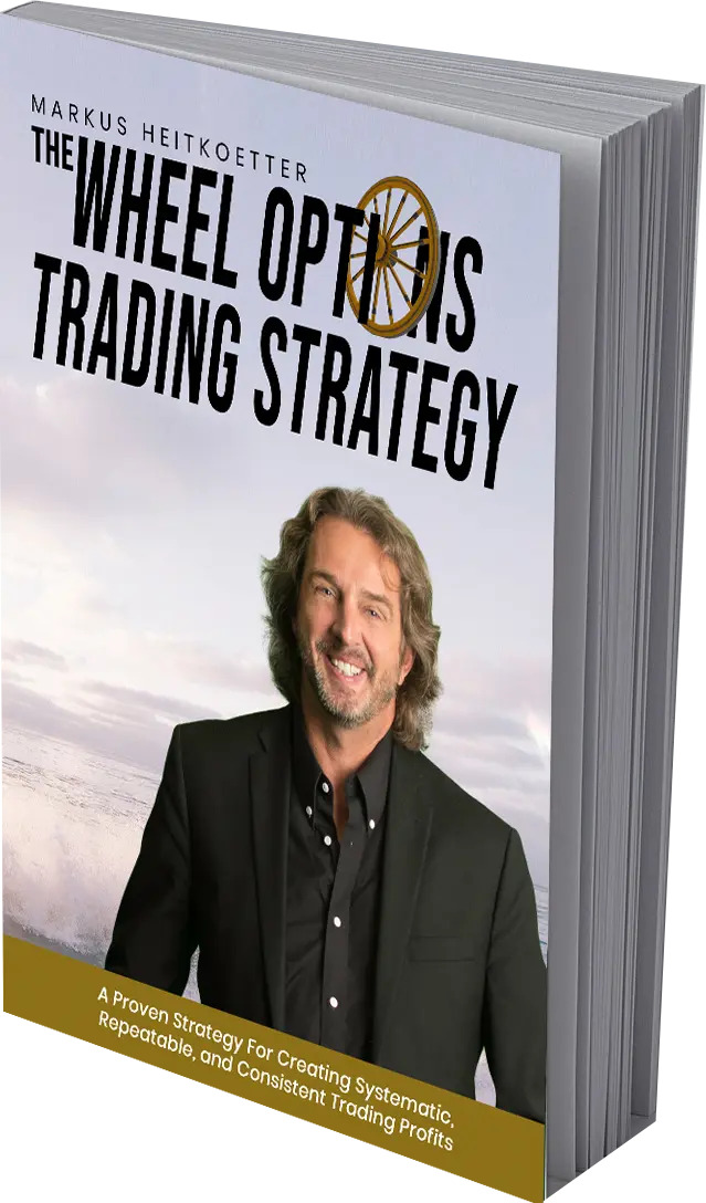 the wheel options strategy book